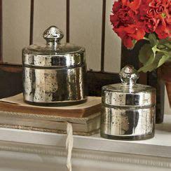 through the country door catalog set of 2 jaidon mercury jars from through the country door