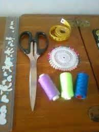 Blouse Tangan Tali G86526 By Florida tata busana dan cara membuat baju
