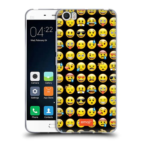 emoji xiaomi official emoji smileys soft gel case for xiaomi phones ebay