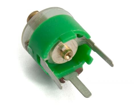 trimmer capacitor cost buy trimmer capacitor 2 22pf green at the right price electrokit