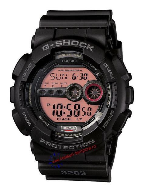 Gshock Gd 100ms Original ceasuri casio g shock ceas casio gd 100ms 1 gd 100ms 1
