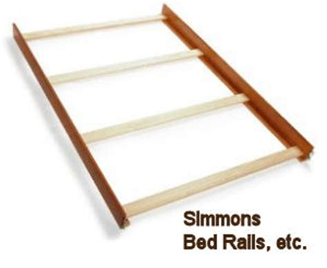 Simmons Baby Crib Parts Simmons Baby Crib Parts Simmons Baby Crib Replacement Parts 200 00 Crib Mattress Supports