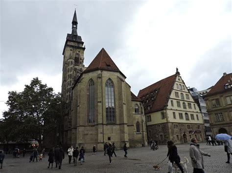 stuttgart church ext 233 rieur picture of collegiate church of the holy cross