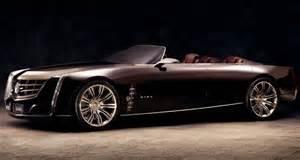 Cadillac Flagship Cadillac Flagship Sedan Approved Autoevolution