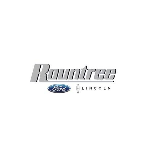 Roundtree Ford by Rountree Ford Lincoln Shreveport Louisiana La