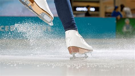 how to make a ice skating rink in your backyard ice skating at the dubai ice rink awara diaries