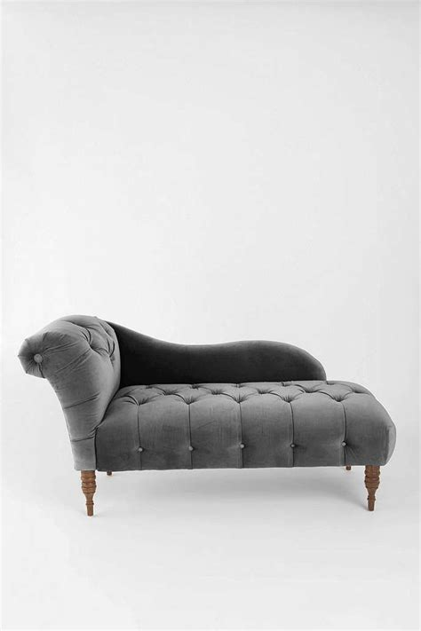 edie velvet chaise 17 best images about furniture on chairs