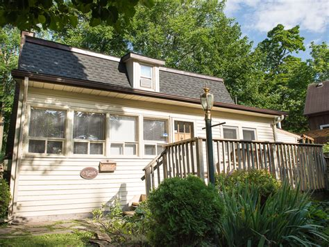 Cottage Rentals In Niagara On The Lake by Niagara On The Lake Vacation Rentals Top Vacation