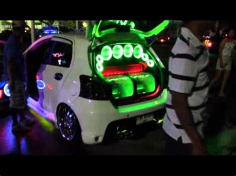 Custom Car Audio And Lighting Custom Car Stereo Sound Systems