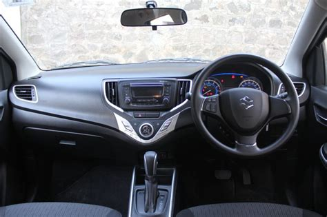 Suzuki Baleno Automatic Transmission Cars With The Best Manual Transmissions Autos Post