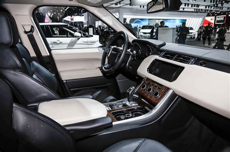 suv range rover interior best luxury suv guide gentleman s gazette