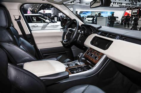 suv range rover interior best luxury suv guide gentleman s gazette