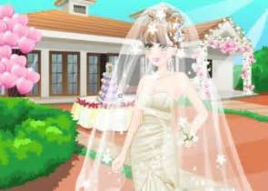 Wedding dress up games play free online wedding dress up games for
