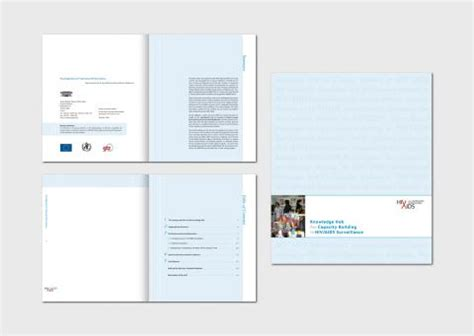 layout of a medical report medical annual report design mika art graphic design