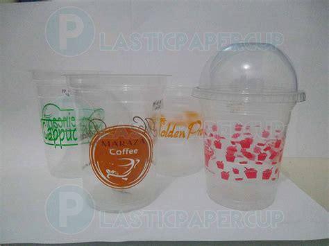 Plastik Pp Plasticpapercup