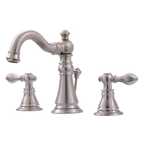 widespread bathroom faucets signature collection widespread lavatory faucet ultra