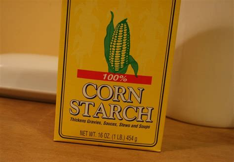 30 amazing uses of corn starch diy home remedies musely