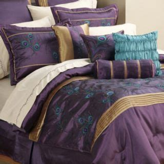 purple teal bedding 25 best ideas about plum bedding on pinterest purple nightstands window headboard