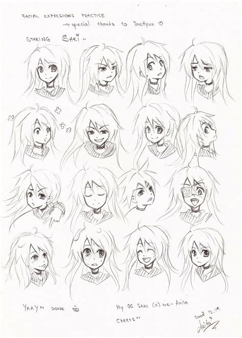 Anime Expressions by Best 25 Anime Expressions Ideas On Anime Arms