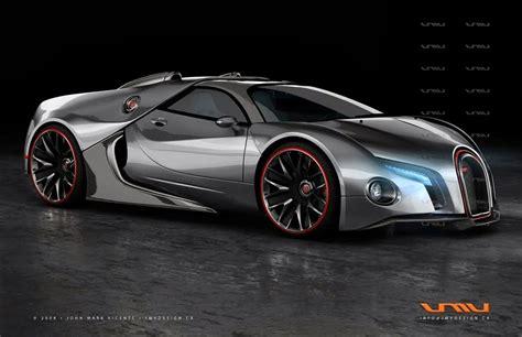 Bugati Varon by 2015 Bugatti Veyron