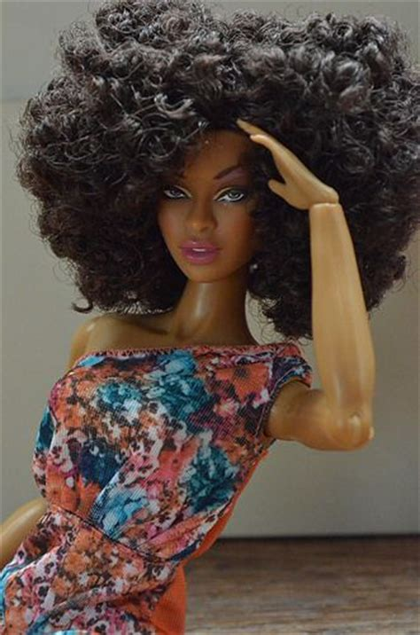 black dolls with hair newhairstylesformen2014