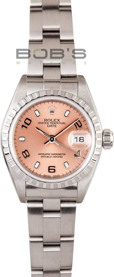 Costie Date Just Index Like A Rolex rolex date steel get best deals at bob s watches