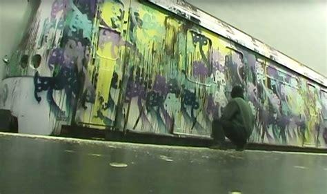 french graffiti artist   court  dispute  sum