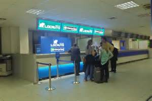 Car Rental Airport Rome Collecting A Rome Fiumicino Airport Car Hire
