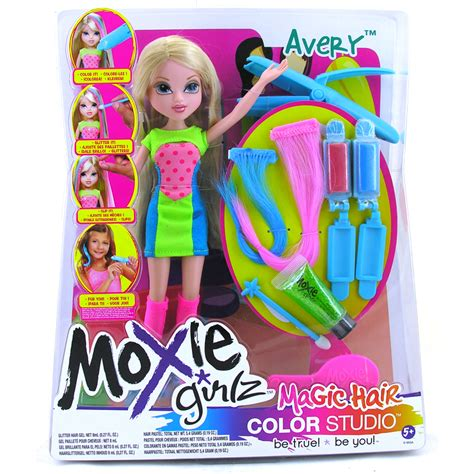 the color studio magic hair colour studio from moxie girlz wwsm