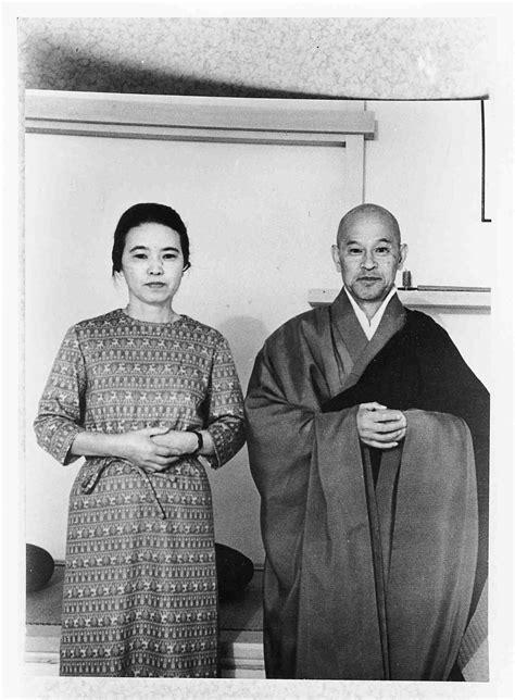Roshi Suzuki Two Sides Suzuki Roshi Dharma Talks