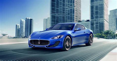 Maserati Vantage maserati v8 granturismo