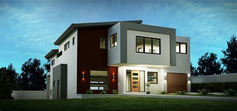 house design for sloping block ideas home building plans