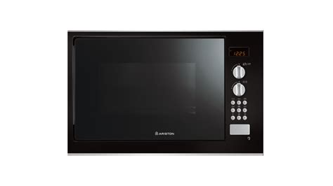 Microwave Ariston kitchen appliances built in microwave and grill mwka222x