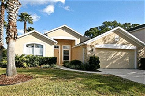 4 bedroom vacation homes orlando vacation homes and rentals