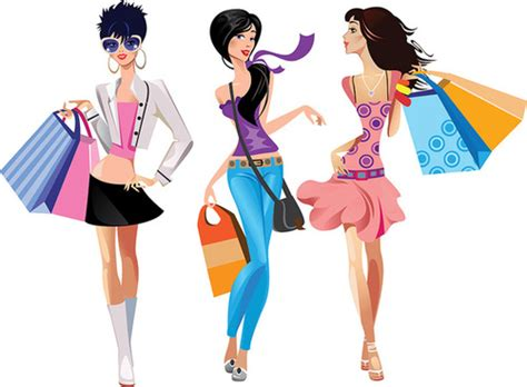Fashion Advice Sle Sales Vs Warehouse Sales by Fashion Shopping Clip Free Vector