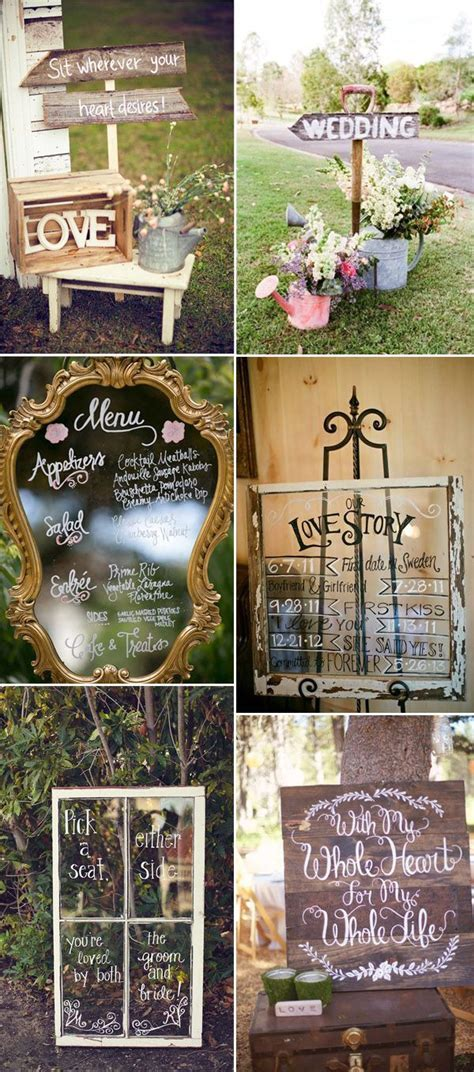 25  best ideas about Rustic vintage weddings on Pinterest