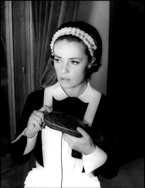 jeanne moreau muses cinematic the list