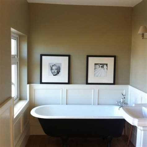 farrow and ball bathroom ideas farrow and ball light gray on wall wainscoting farrow and