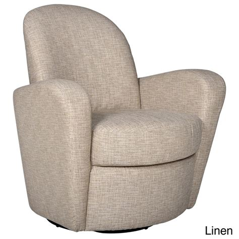 Swivel Accent Chair by Ethan Swivel Accent Chair