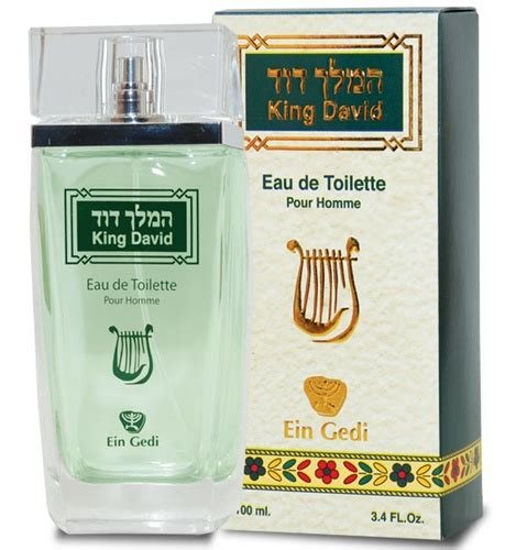 Davidy 100 Ml king david eau de toilette 100 ml