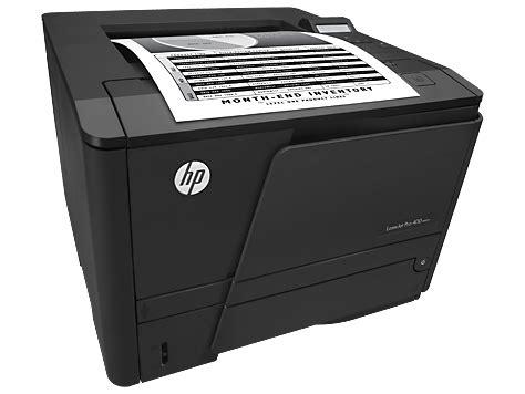 Toner Printer Hp Laserjet Pro 400 hp laserjet pro 400 printer m401n cz195a hp 174 philippines