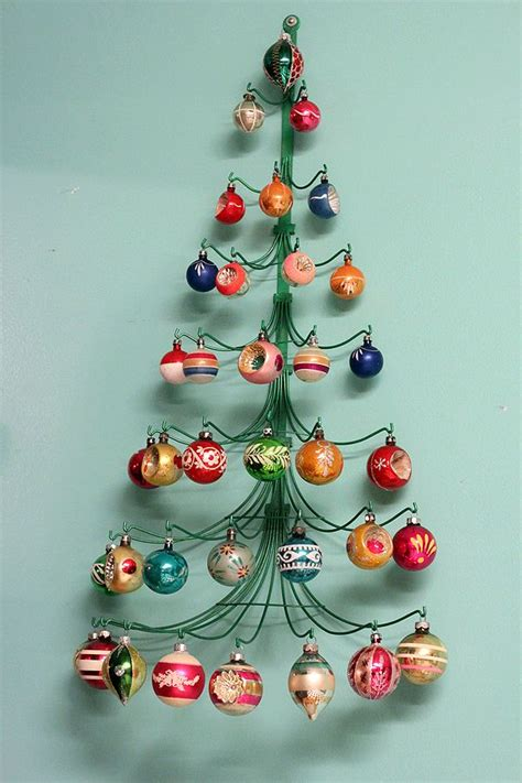 the 25 best wall christmas tree ideas on pinterest