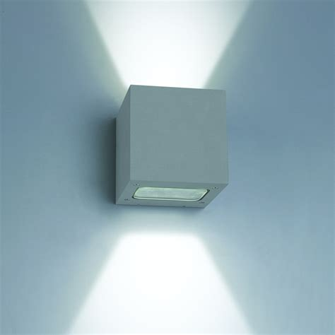 Led Outdoor Wall Lights Enhance The Architectural Backyard Led Lighting