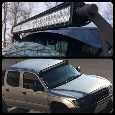 1999 tacoma light bar 2004 toyota tacoma light bar