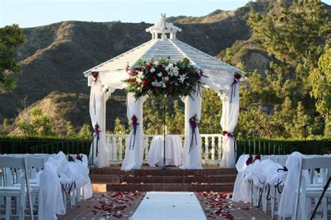 backyard wedding venues triyae backyard wedding venues various design