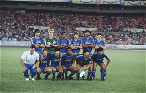 Seoul Olympic 1988 8211 brazil olympic team pictures getty images