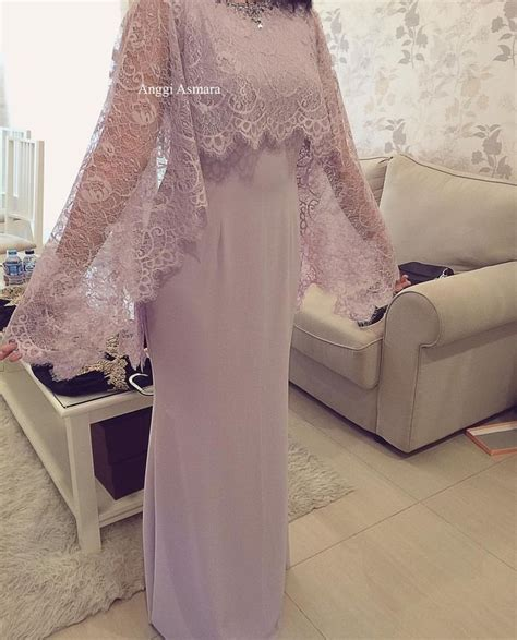 desain dress kebaya hijab 42 best kebaya muslimah images on pinterest hijab dress