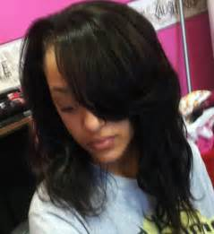 cute sew in hairstyles for teens newhairstylesformen2014 com