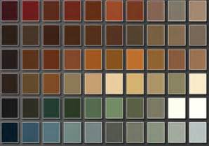 behr deckover color chart of behr exterior colors from home depot to complete this