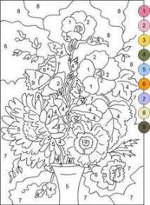 Paint By Numbers Template by 1000 Ideas About Paint By Numbers On Paint By